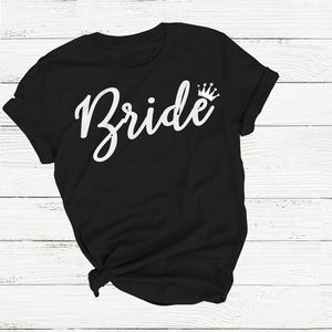 Tops - BRIDE TO BE TSHIRT